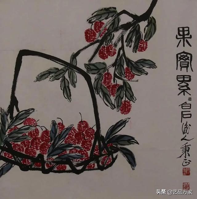 诗书画印——中国艺术的巅峰
