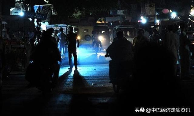 电力公司财务状况恶化,巴基斯坦最大城市卡拉奇频繁停电
