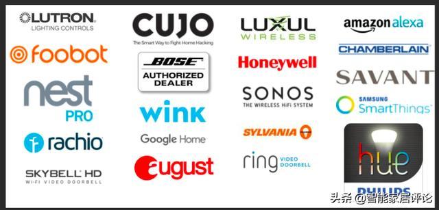 面对各种智能家居品牌,您该如何进行挑选?一些评分依据帮到您