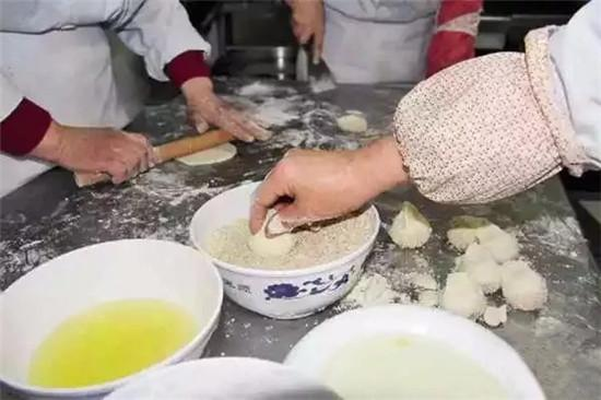 五道清真菜制作,浓浓的民族风味,学会好好露一手