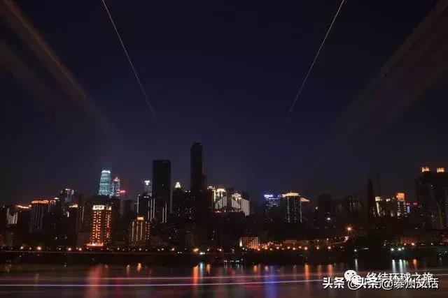 中国最著名的城市旅游景点