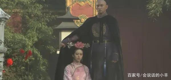 电视剧中的十个大雨名场面,贺涵冒雨跨省罗子君送伞上榜