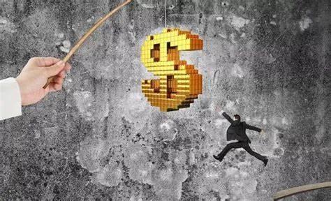 为什么支付宝和京东白条这些借款平台都不怕坏账太多收不回来?