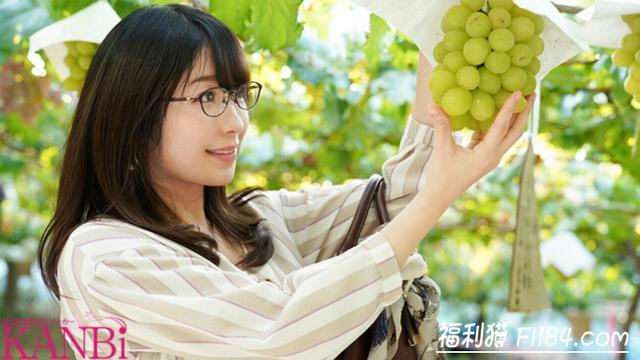 KBI-027:最强眼镜妹新川爱七解-禁 男人团 热图4