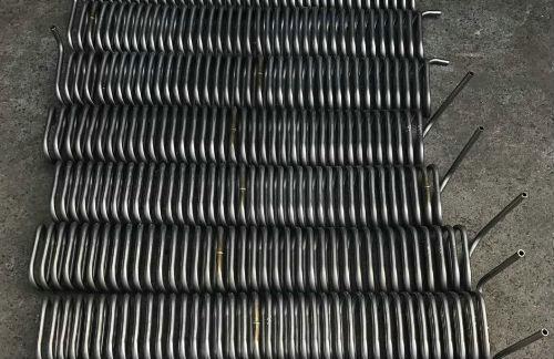 304不锈钢弯管加工