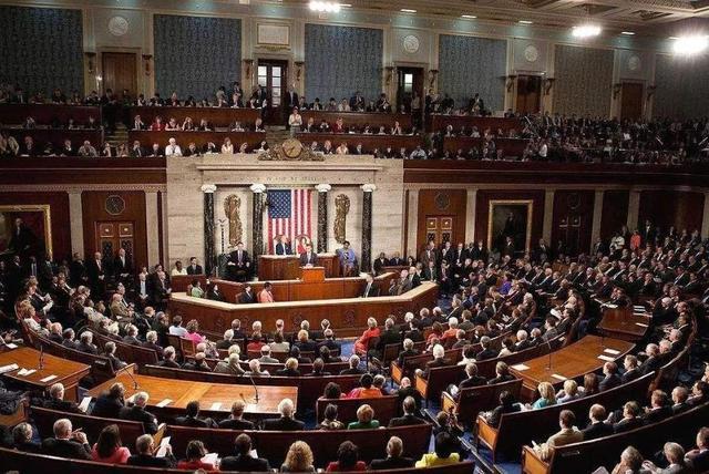 336比71,美国众议院高票通过一项修正案,禁用短视频应用TikTok