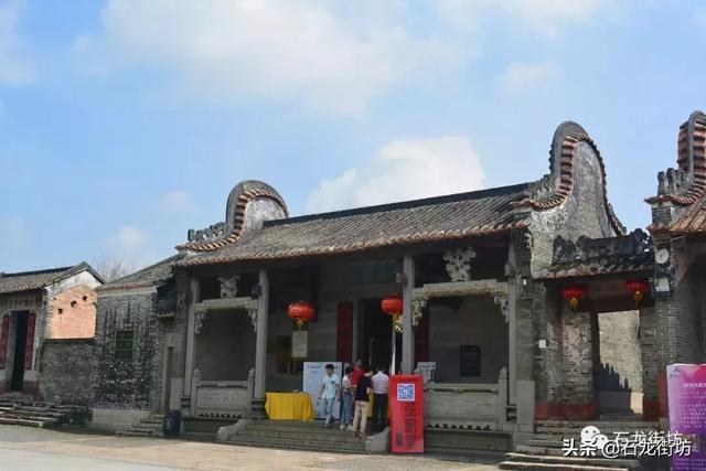广州花都区的历史文化