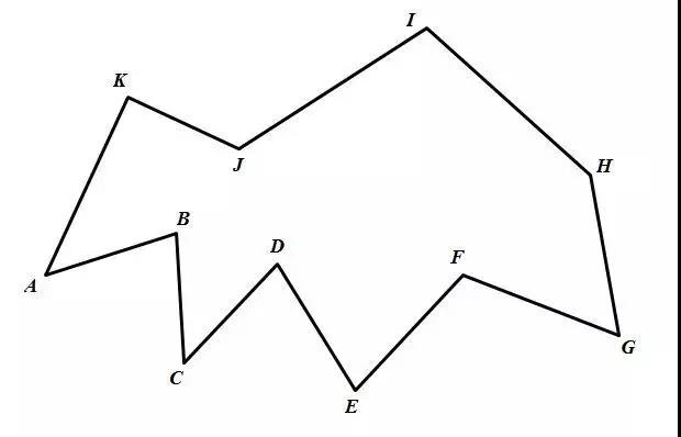 玩转定理之:月牙面积定理