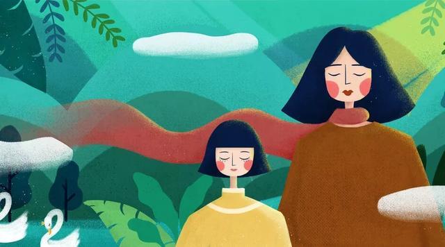 当孩子情绪失控时,这9种沟通方式最有效
