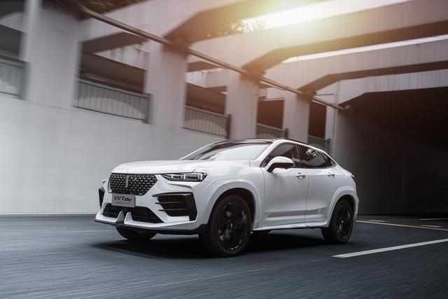 """同比增长30% 长城汽车7月销售78,339辆 开启""""变革""""时代"""