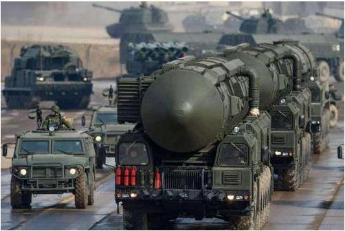 假如现在世界发生核武器大战,那么什么样的人最吃亏?