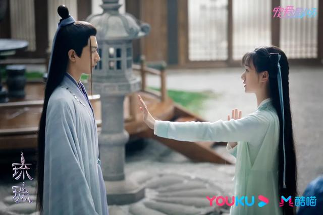 高甜来袭!《琉璃》定档8月6日,禹司凤褚璇玑不结婚很难收场