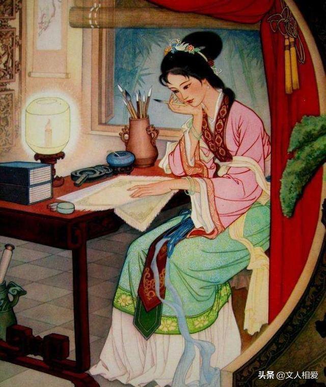 姐夫喝醉酒,错把小姨子当妻子,一家人题诗,化解误会,家庭和睦