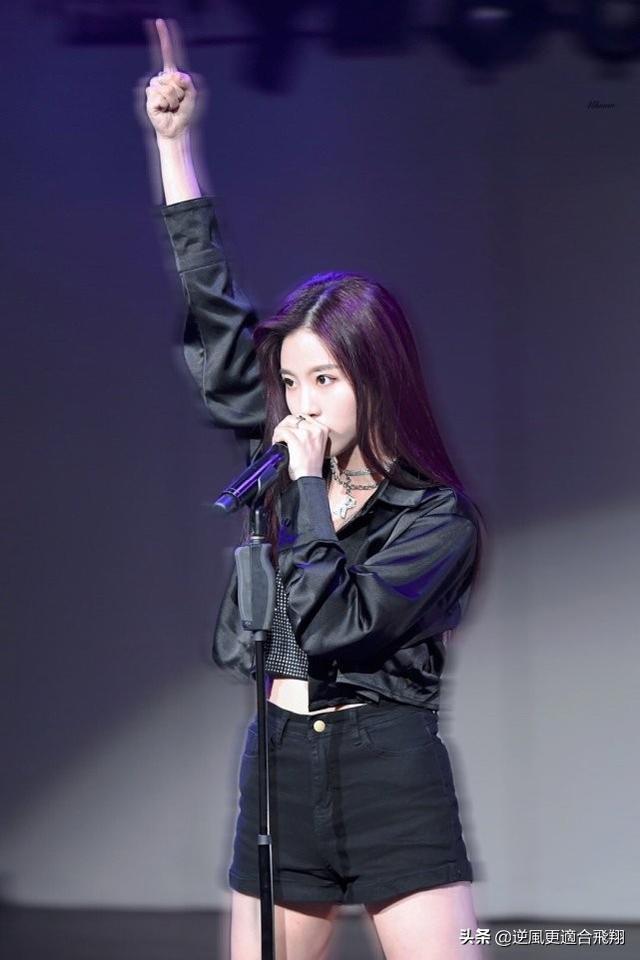SNH48年度总决选排名孙芮第一,实至名归