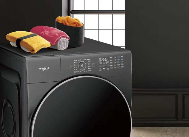 2020年上半年,同行销量普遍下滑,而这款洗衣机何以逆势上升?