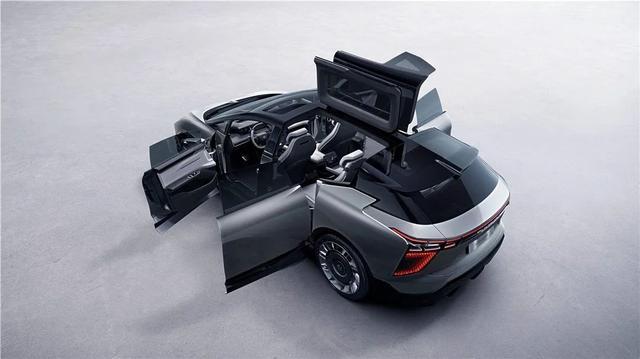 """北京BJ40將推出""""致敬2020版"""",高合HiPhi X北京車展上市..."""