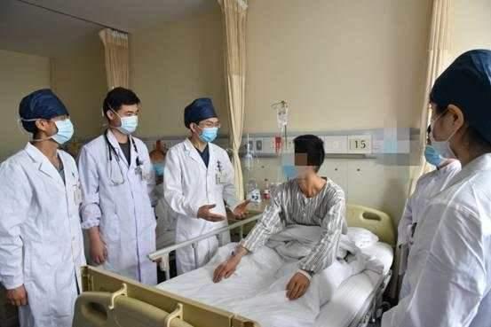 西安交大一附院麻醉手术团队提出「围手术期针刺」