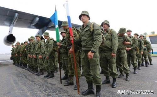 缺乏经济支撑,俄军事实力到底退化到了什么程度?