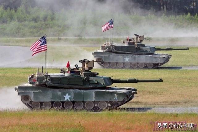 美陸軍公布新一代坦克標準,配激光武器,防護性能有一個特殊要求