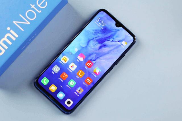全世界最热销的十手机:国产智能手机仅有小米手机入选,华为公司缺憾落榜