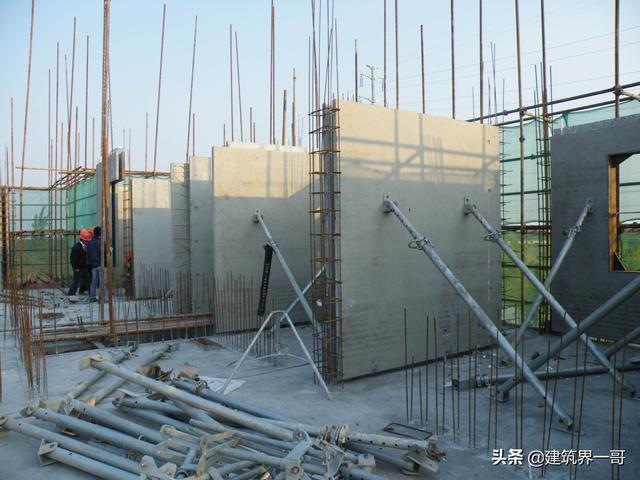 装配式建筑预制构件监理质量控制要点