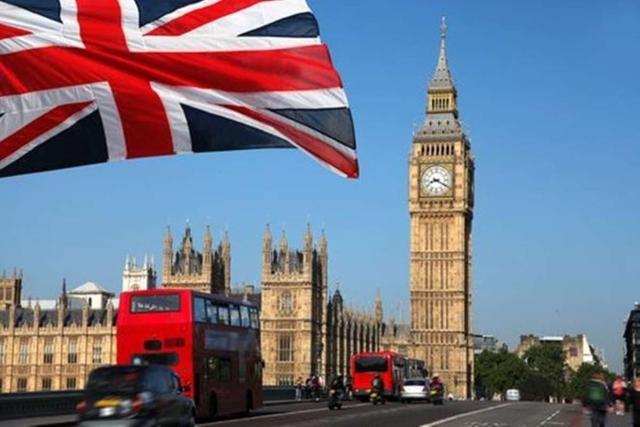 英国经济或将创300年来最大降幅,卖房业主陷入困境,骗局开始崩塌