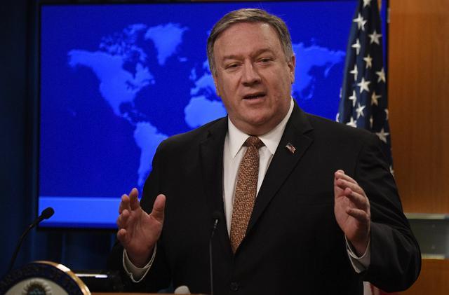 """美国欲成立""""全新联盟""""对付中国?多国纷纷表态:我们不感兴趣"""