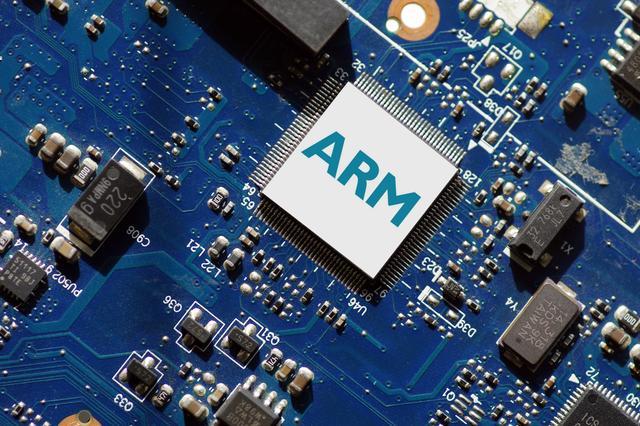 芯片业最大并购案或将诞生!传英伟达收购ARM一事已展开深入谈判