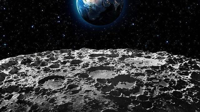 人类月球日 | 你所不知道的月球