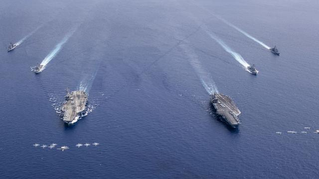 印度叫嚣封锁马六甲海峡!别搬起石头砸自己脚,更别指望美军帮忙