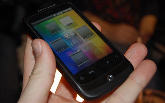"""""""野火复燃""""?HTC或将重启Wildfire系列机型"""