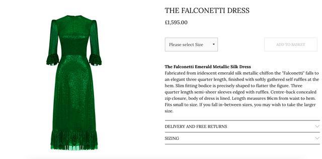 英国王室也带货!300元天价口罩遭疯抢,凯特穿同牌1万4裙显廉价