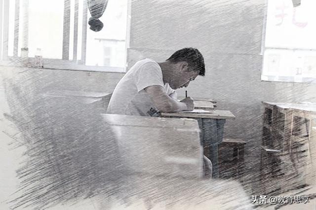 高考失利,哪些学生不适合复读?高四复读是一场心理和态度的历练