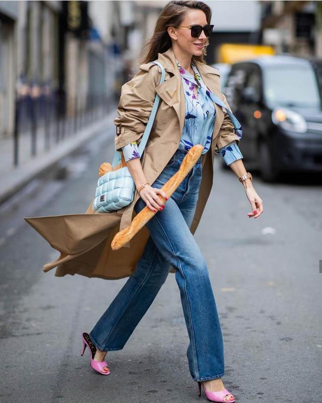 法国女人如何抗衰老,如何保养:看法式优雅、法式风情的养成心得