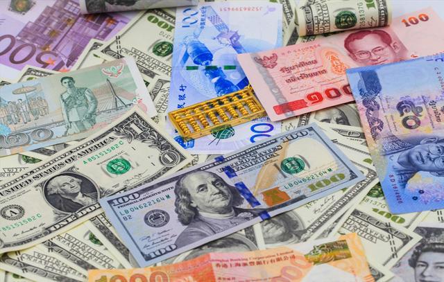 德璞资本:「美元飓风」愈演愈烈,货币市场将成下一个风暴眼?