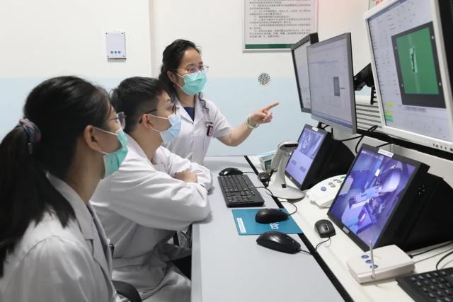 肿瘤患者就医新选择!宜昌市第一人民医院放疗中心投入使用