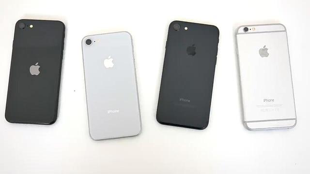 苹果A13和A11性能差距有多大?