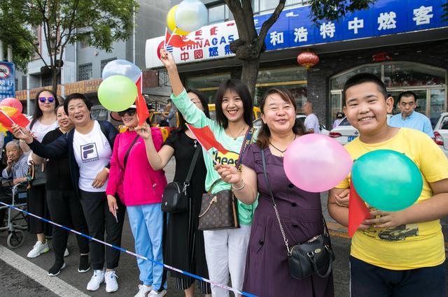 第十七届中国·内蒙古草原文化节开幕