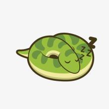 蛇为什么这么能耐饿?有的蛇甚至能一年不进食也饿不死