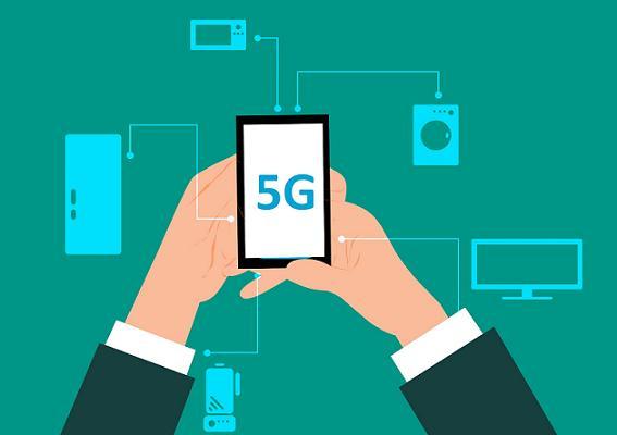 "5G套餐用户数远超5G手机销量,运营商被批""拔苗助长""-最极客"