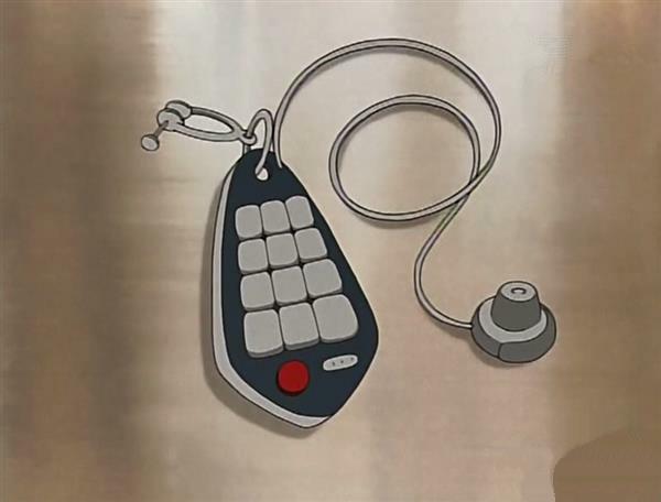 侦探柯南都使用过什么手机上?900余集印证移动通信史