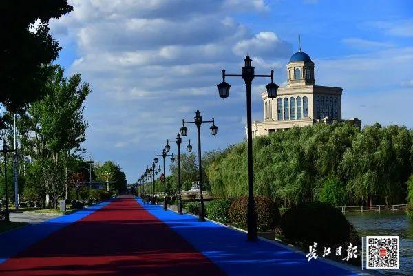 早安武汉 | 好消息!武汉一批学校、公园即将投用或开建!都在哪,离你家近吗?