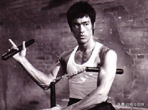 泰森打不过嘴炮,却能打死李小龙?拳迷:这是在贬低传统功夫