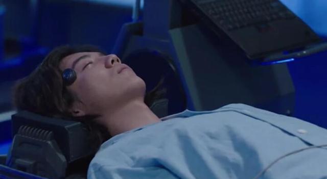 《穿越火线》许蔚真的将肖枫当过自己的兄弟吗?