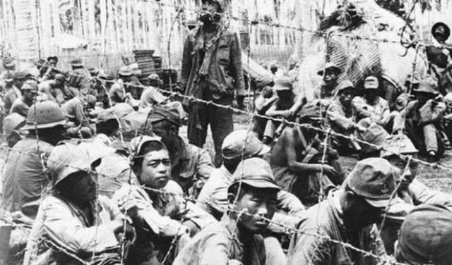 60万关东军被苏联俘虏,日本天皇要求归还,斯大林送一船骨灰盒