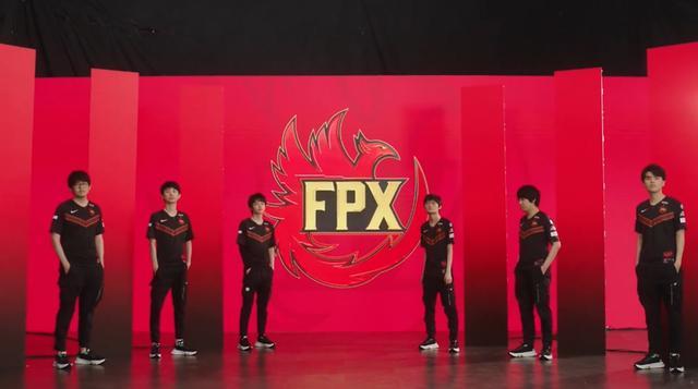 史无前例!FPX成首支三个韩国人出战队伍,开创LPL新历史引热议