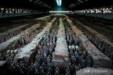 """秦始皇的一个兵马俑值多少钱?有人拿生命来""""估价"""""""