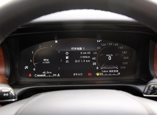 标配3.0T V6+10AT,林肯秀美系豪华,要做BBA对手,能行吗?