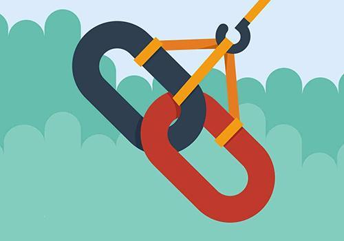 什么是网站外链,网站外链有益于SEO关键词优化么