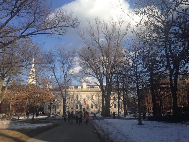 哈佛医学院要读几年